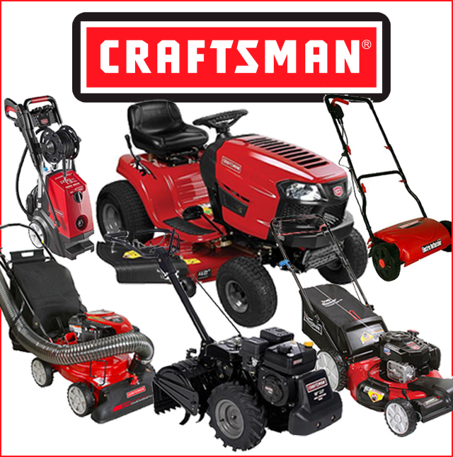 craftman-products