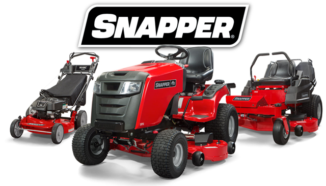 snapper-products